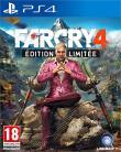 Far Cry 4 Edition Limitée PS4