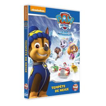 Pat' PatrouillePat' Patrouille Volume 30 : Tempête de neige DVD