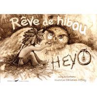 Heyo rêve de hibou