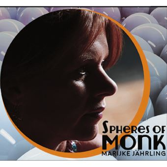 Spheres of monk/digipack