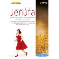 Jenufa DVD