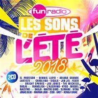 Fun Radio Les Sons De L'Eté 2018