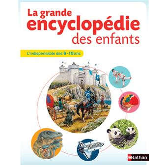 encyclopedie fnac