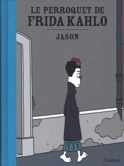 Le perroquet de frida kahlo