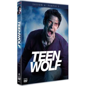 Teen WolfTeen Wolf Saison 6 Partie 2 DVD