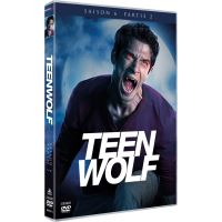 Teen Wolf Saison 6 Partie 2 DVD