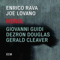 Roma - CD