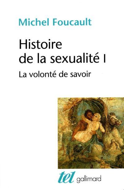 Histoire de la sexualité (Tome 1) - La volonté de savoir - 9782072159350 - 10,99 €
