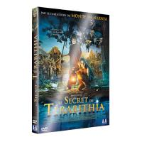 Le Secret de Térabithia - Edition Simple