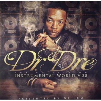 Collection - Instrumental world v38 - Volume 2