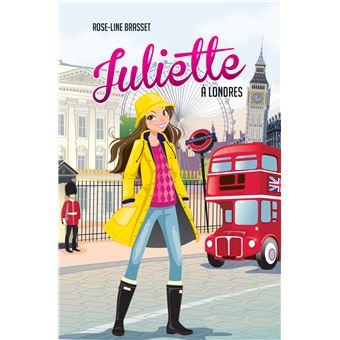 Juliette Tome 9 Juliette A Londres