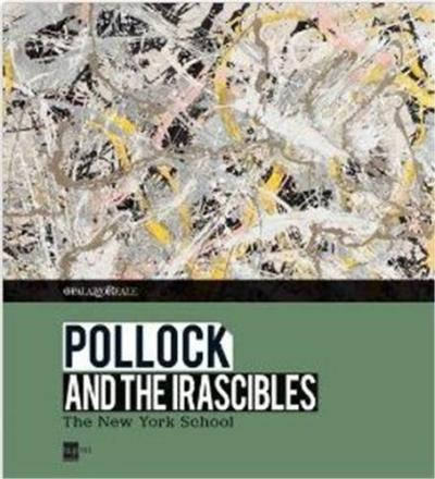 Pollock and the irascibles