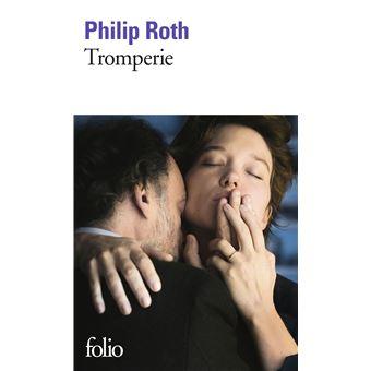Les livres de Roth:Tromperie