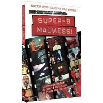 Super 8 Madness DVD
