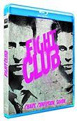 Fight club Blu-ray