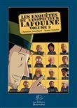Les enquêtes de l´inspecteur Lafouine