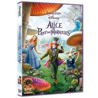 Alice au Pays des Merveilles DVD
