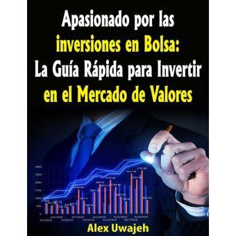 Ebook Bolsa De Valores