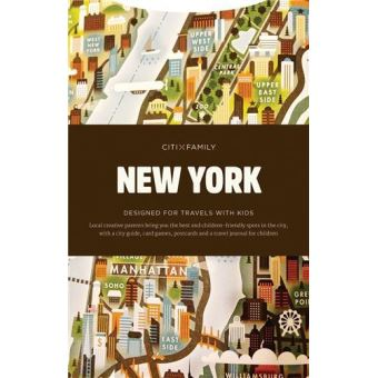 NEW YORK CITIX FAMILY