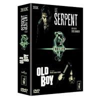 Le Serpent - Old Boy - Coffret