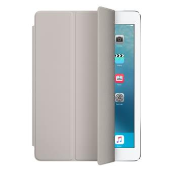 "Etui Apple Smart Cover pour iPad Pro 9,7"" Gris sable"