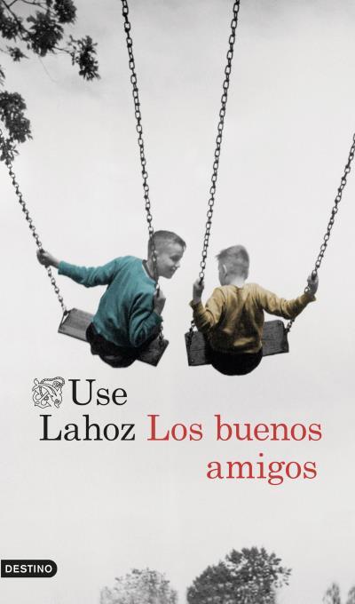 """Résultat de recherche d'images pour """"los buenos amigos use lahoz"""""""