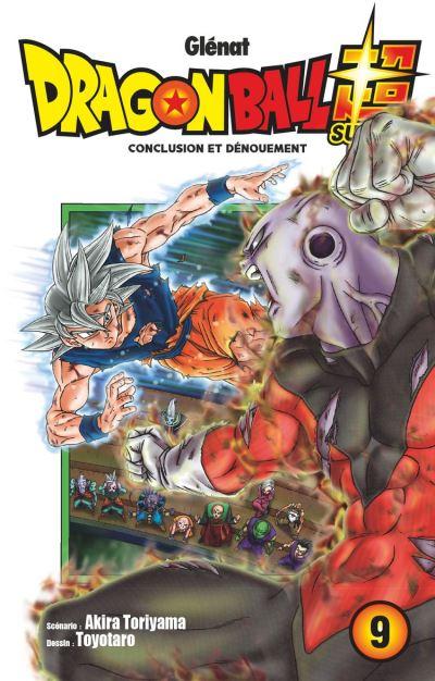 Dragon Ball Super - Tome 09 - 9782331045271 - 4,99 €