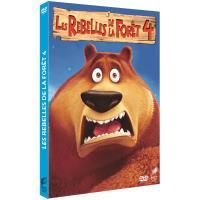Les rebelles de la forêt 4 - DVD
