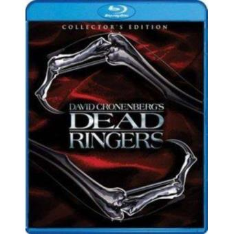 Dead ringers 2pc / coll 2pk/ws