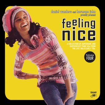 Feeling nice vol 4/inclus 45t bonus