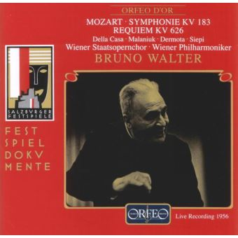 Requiem/symphonie n 25