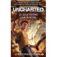 Uncharted : Le Quatrième labyrinthe