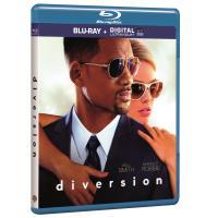 Diversion Blu-ray