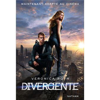 Divergente - Tome 1 Roth Veronica