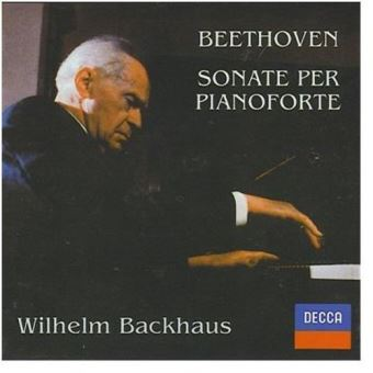 Sonate per pianoforte/complete sonatas for piano