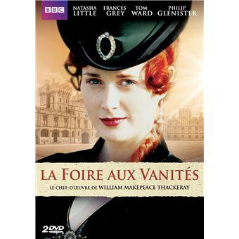 La Foire aux vanitésFOIRE AUX VANITES-FR