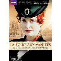 La Foire aux vanités DVD