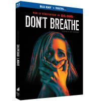 Don't Breathe La maison des ténèbres Blu-ray