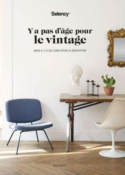 Y'a pas d'âge pour le vintage - 9782501143028 - 16,99 €