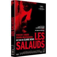 Les salauds DVD