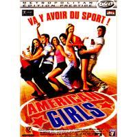 Américan girls DVD