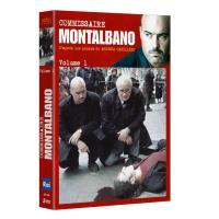 Commissaire Montalbano Volume 1 DVD