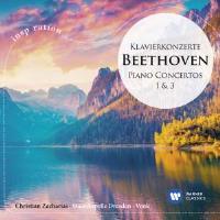 Beethoven Piano Concertos 1 & 3