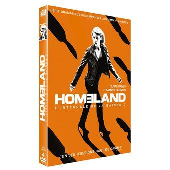 HomelandHOMELAND S7 -FR