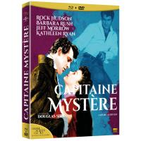 CAPITAINE MYSTERE-2BLURAY-FR