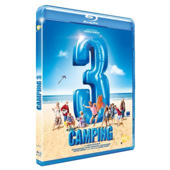 CampingCamping 3 - Blu-ray