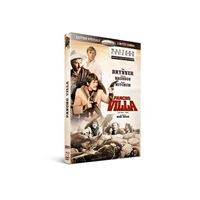 PANCHO VILLA-FR-BLURAY+DVD