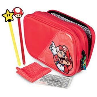 Accessoire Super Mario Bd&A Starter kit universel pour DS et DSi