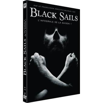 Black SailsBlack Sails - Seizoen 1