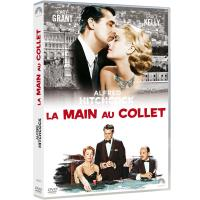 Hitchcock : La main au collet DVD